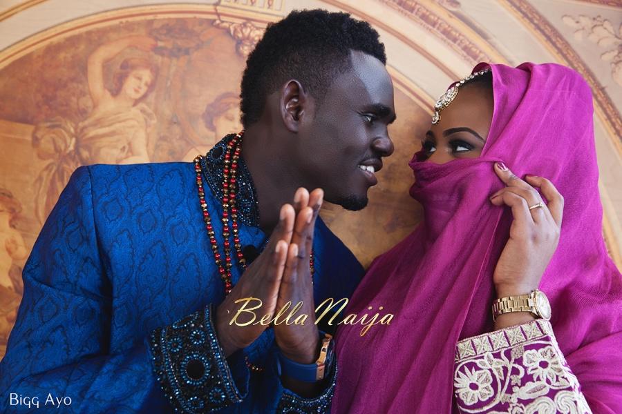 Blessing Akpan & Gideon Yobo Wedding in Liverpool, UK - BellaNaija - July 2015_MG_7499