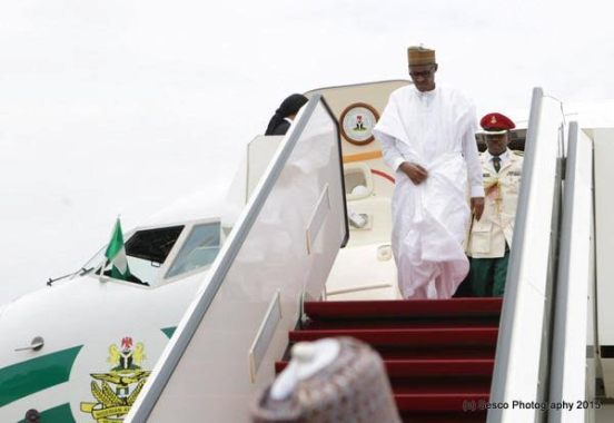Buhari in Nigeria1
