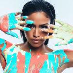 Cassie and Diamond Supply Co. - BellaNaija - July2015