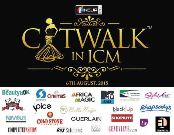 Catwalk in ICM 2015 - BellaNaija - July - 2015