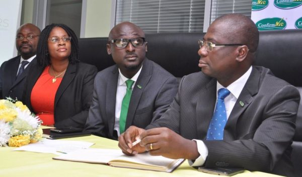 Chams PLC Launches ConfirmMe - BellaNaija - July - 2015 - image010