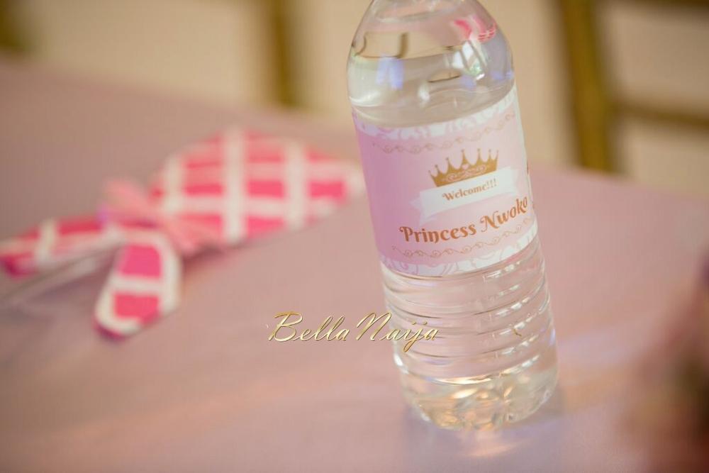 Chisom & Chete's Baby SHower for Kayla Nwoko- Pink and Gold Girl Baby Shower in Houston- BellaNaija-001
