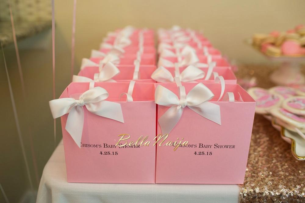 chetes baby shower for kayla nwoko pink and gold girl baby shower