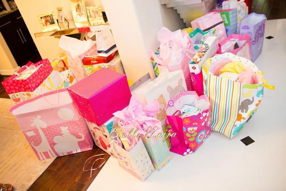 Chisom & Chete's Baby SHower for Kayla Nwoko- Pink and Gold Girl Baby Shower in Houston- BellaNaija-017