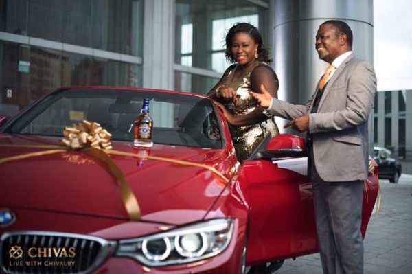 Chivas Regal Legacy of Luxury - BellaNaija - July - 2015004