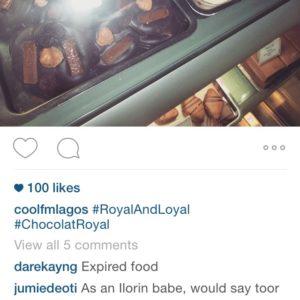 Chocolat Royal NAFDAC Shut Down - BellaNaija 02