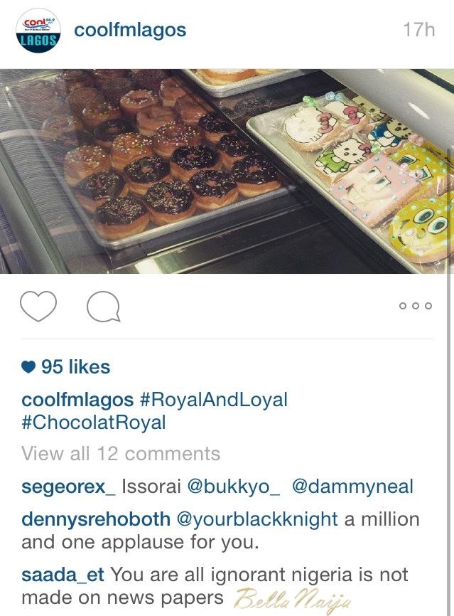 Chocolat Royal NAFDAC Shut Down - BellaNaija 05