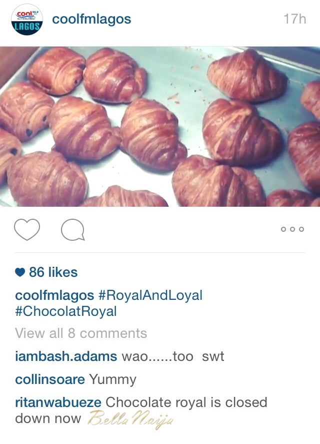Chocolat Royal NAFDAC Shut Down - BellaNaija 06