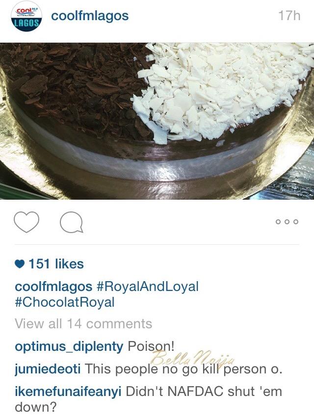 Chocolat Royal NAFDAC Shut Down - BellaNaija 07