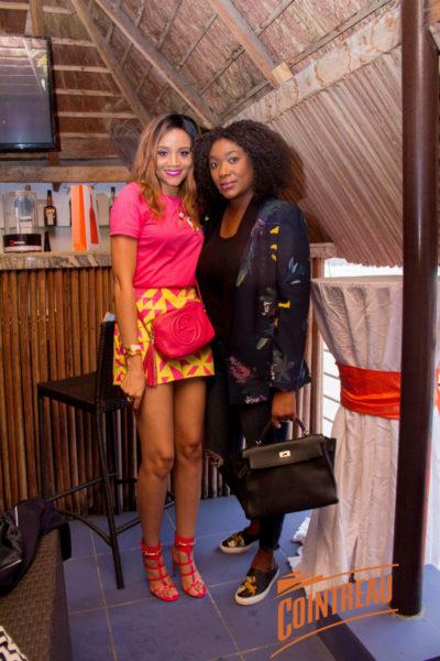 Ezinne Alfa & Bola Balogun