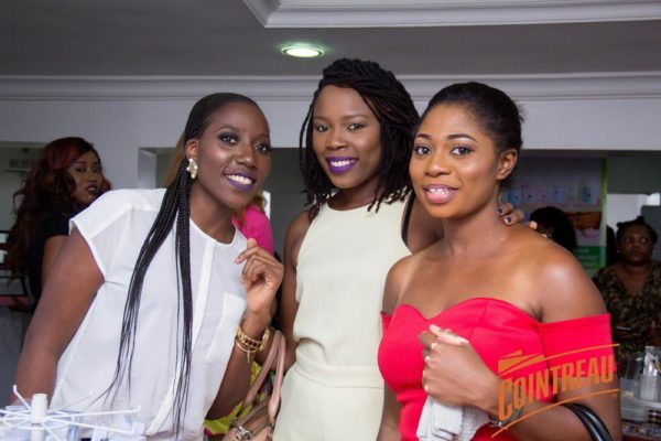 Cointreau-Versial Beauty In Lagos Party - BellaNaija - July - 2015 - image010