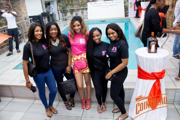 Cointreau-Versial Beauty In Lagos Party - BellaNaija - July - 2015 - image026