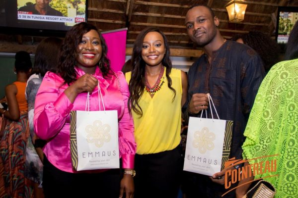 Cointreau-Versial Beauty In Lagos Party - BellaNaija - July - 2015 - image045