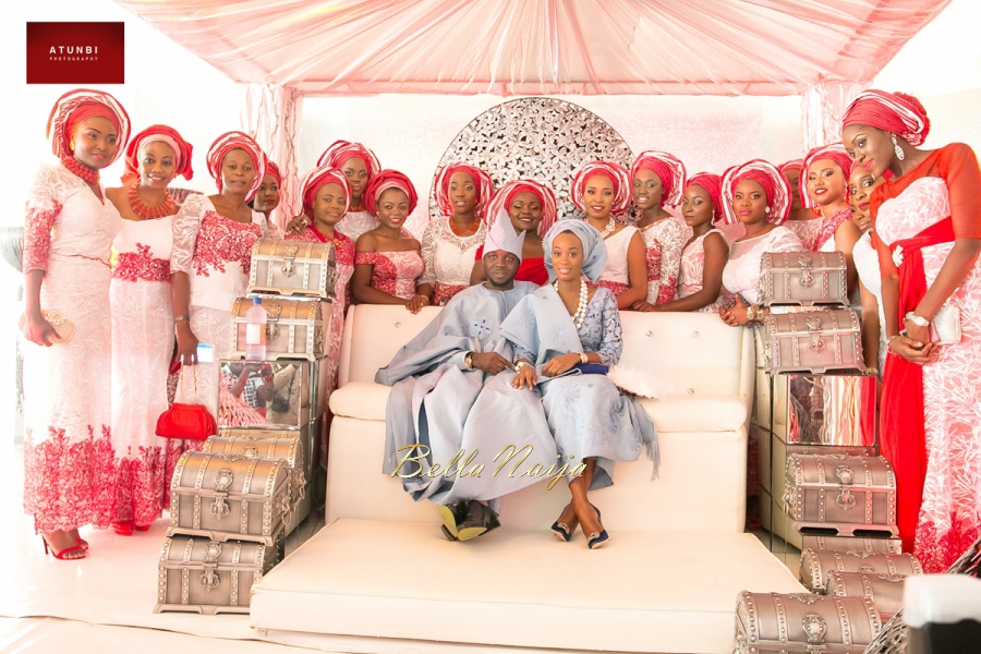 Coscharis Cosmas Maduka Junior and Temitope Odutola Wedding on BellaNaija-005-Atunbi Photography - Zapphaire Events- July 2015