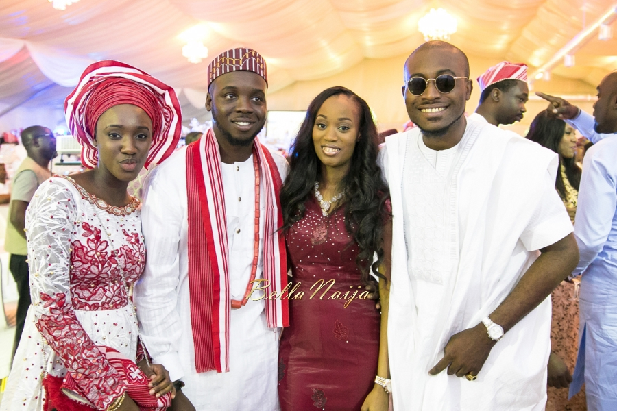Coscharis Cosmas Maduka Junior and Temitope Odutola Wedding on BellaNaija-007-Atunbi Photography - Zapphaire Events- July 2015