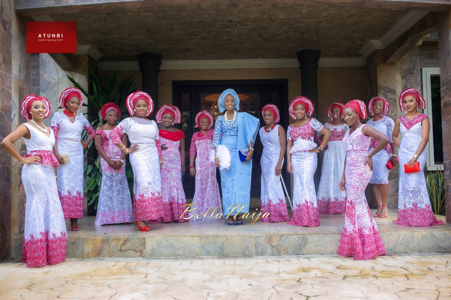 Coscharis Cosmas Maduka Junior and Temitope Odutola Wedding on BellaNaija-015-Atunbi Photography - Zapphaire Events- July 2015