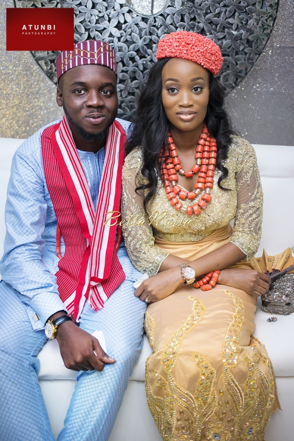 Coscharis Cosmas Maduka Junior and Temitope Odutola Wedding on BellaNaija-032-Atunbi Photography - Zapphaire Events- July 2015