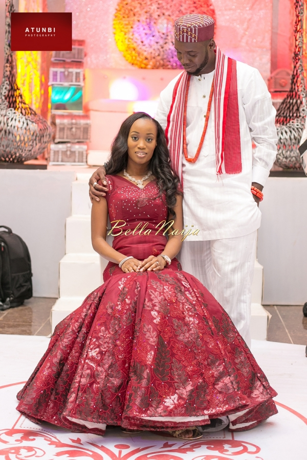 Coscharis Cosmas Maduka Junior and Temitope Odutola Wedding on BellaNaija-040-Atunbi Photography - Zapphaire Events- July 2015