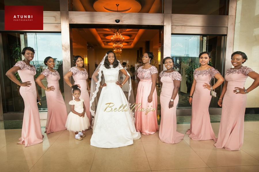 Coscharis Cosmas Maduka Junior and Temitope Odutola Wedding on BellaNaija-IMG_1076-Atunbi Photography - Zapphaire Events- July 2015