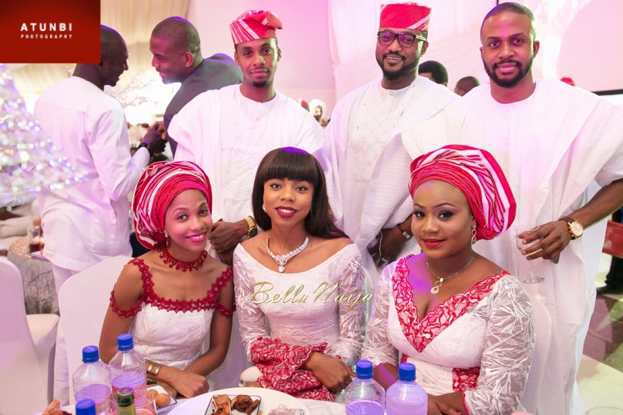Coscharis Cosmas Maduka Junior and Temitope Odutola Wedding on BellaNaija-IMG_4925-Atunbi Photography - Zapphaire Events- July 2015