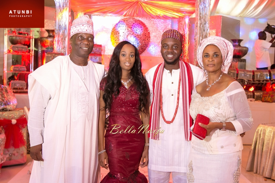 Coscharis Cosmas Maduka Junior and Temitope Odutola Wedding on BellaNaija-IMG_5100-Atunbi Photography - Zapphaire Events- July 2015