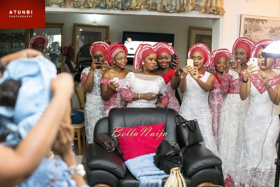 Coscharis Cosmas Maduka Junior and Temitope Odutola Wedding on BellaNaija-IMG_8149-Atunbi Photography - Zapphaire Events- July 2015