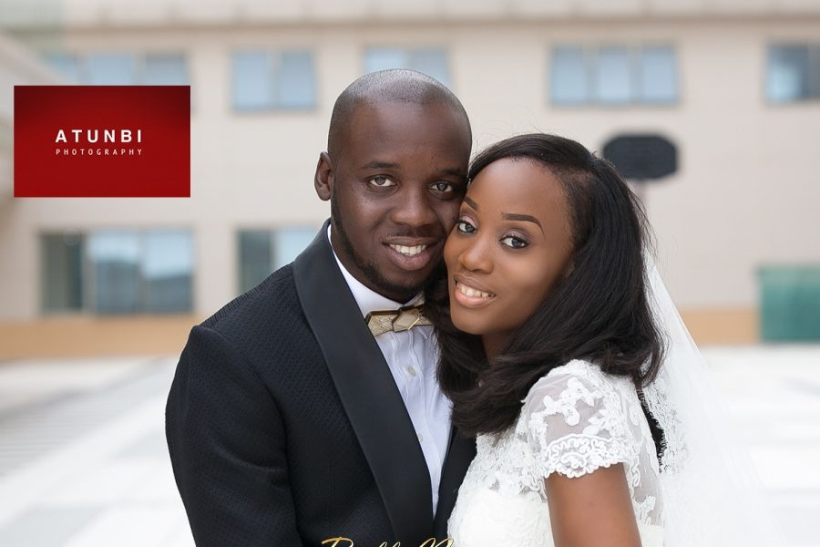 Norred S Weddings And Events: Coscharis' Cosmos Maduka Jnr & Temitope Odutola's Grand