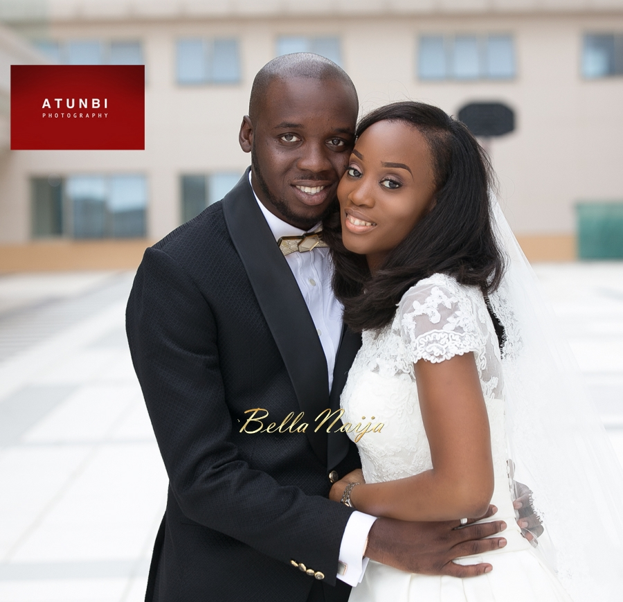 Coscharis Cosmas Maduka Junior and Temitope Odutola Wedding on BellaNaija-treportrait1-Atunbi Photography - Zapphaire Events- July 2015