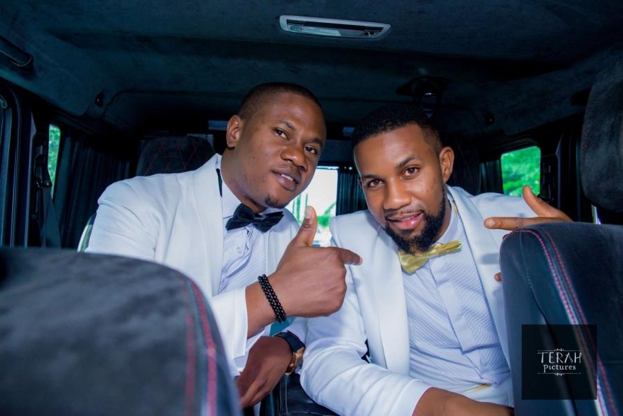 DJ TTB & Gwen White Wedding in Abuja, Nigeria on BellaNaijaIMG-20150716-WA0030
