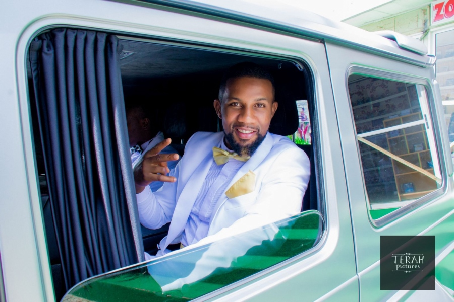 DJ TTB & Gwen White Wedding in Abuja, Nigeria on BellaNaijaIMG-20150716-WA0033