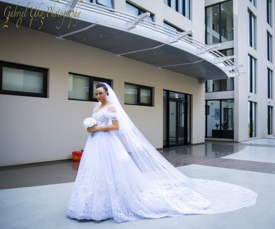 DJ TTB & Gwen White Wedding in Abuja, Nigeria on BellaNaijaIMG_9081