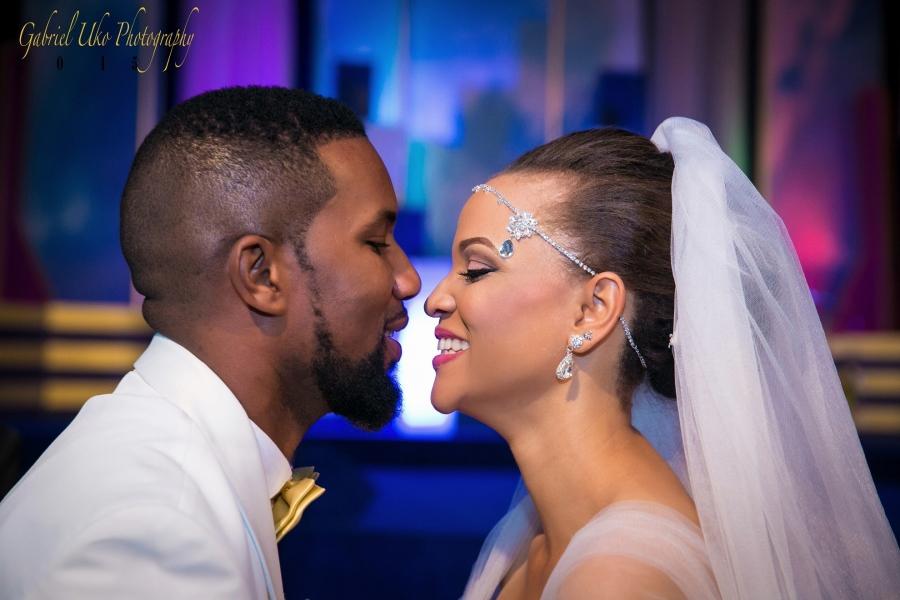 DJ TTB & Gwen White Wedding in Abuja, Nigeria on BellaNaijaW53A5925