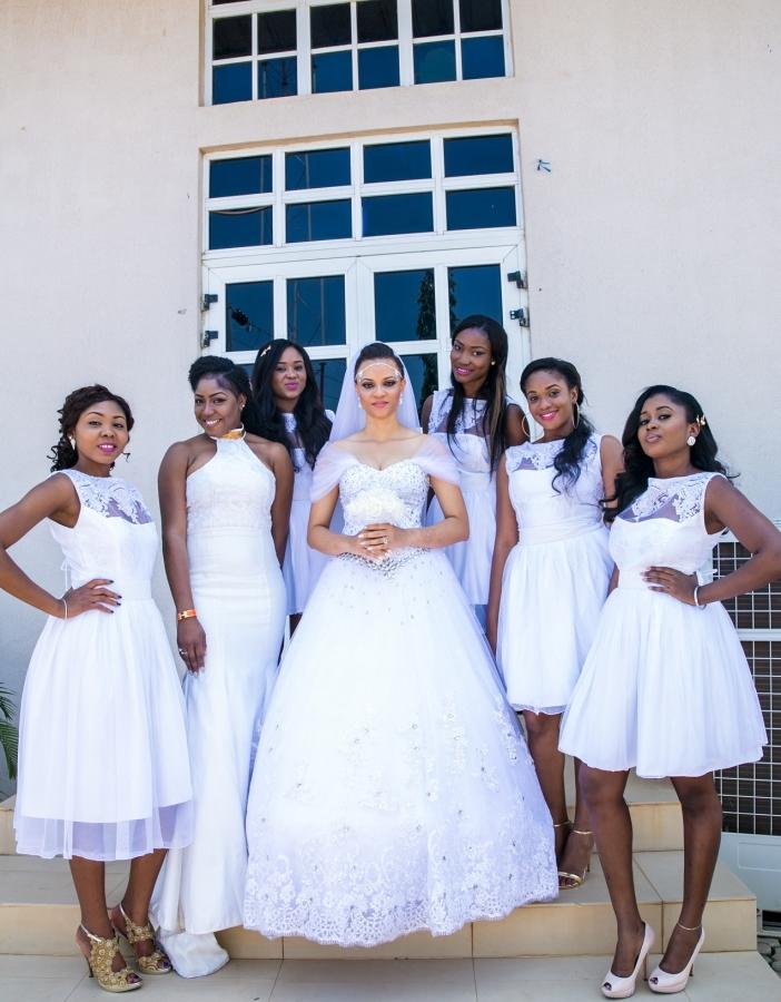 DJ TTB & Gwen White Wedding in Abuja, Nigeria on BellaNaijaW53A6155