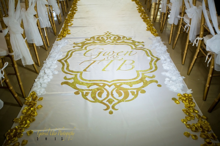 DJ TTB & Gwen White Wedding in Abuja, Nigeria on BellaNaijaW53A6257