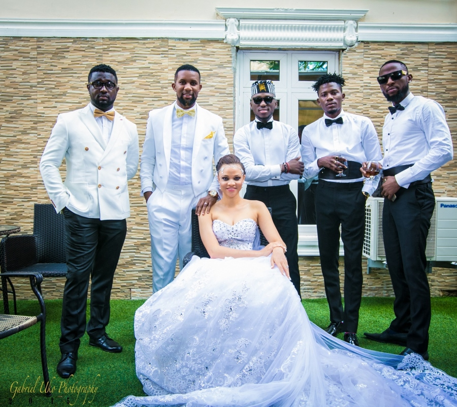 G p wedding