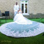 DJ TTB & Gwen White Wedding in Abuja, Nigeria on BellaNaijaW53A6283