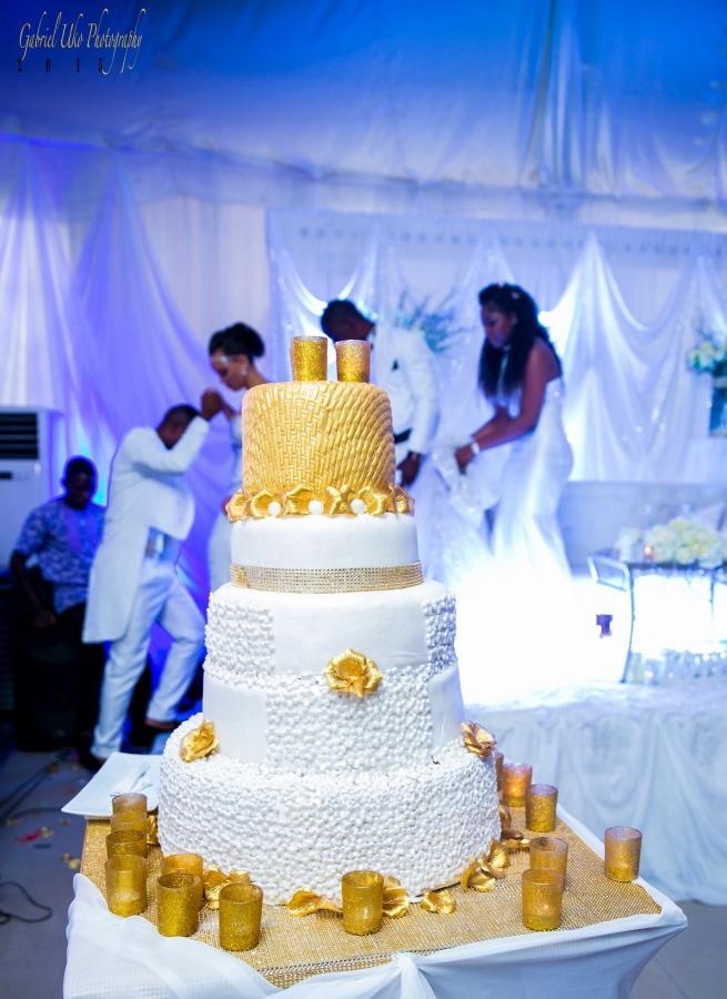 DJ TTB & Gwen White Wedding in Abuja, Nigeria on BellaNaijaW53A6632
