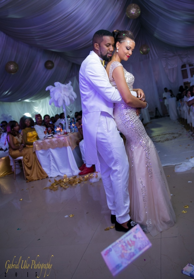 DJ TTB & Gwen White Wedding in Abuja, Nigeria on BellaNaijaW53A6752 2