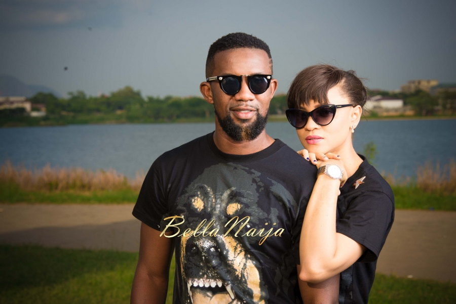 DJ TTB of Cool FM Abuja - Tochukwu Ananti & Gwen Nebedum Pre-WeddingDSC_6414