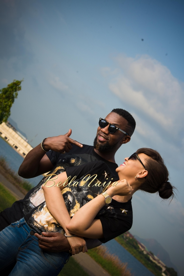 DJ TTB of Cool FM Abuja - Tochukwu Ananti & Gwen Nebedum Pre-WeddingDSC_6427
