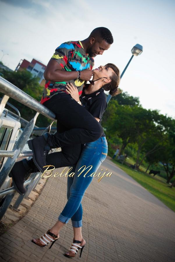 DJ TTB of Cool FM Abuja - Tochukwu Ananti & Gwen Nebedum Pre-WeddingDSC_6466