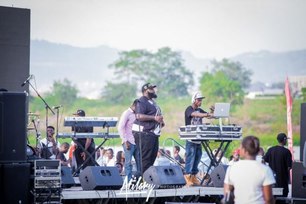 Delphino Entertainment Picnic - BellaNaija - July - 2015 - image028