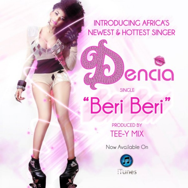 Dencia - Beri Beri - BellaNaija - July - 2015