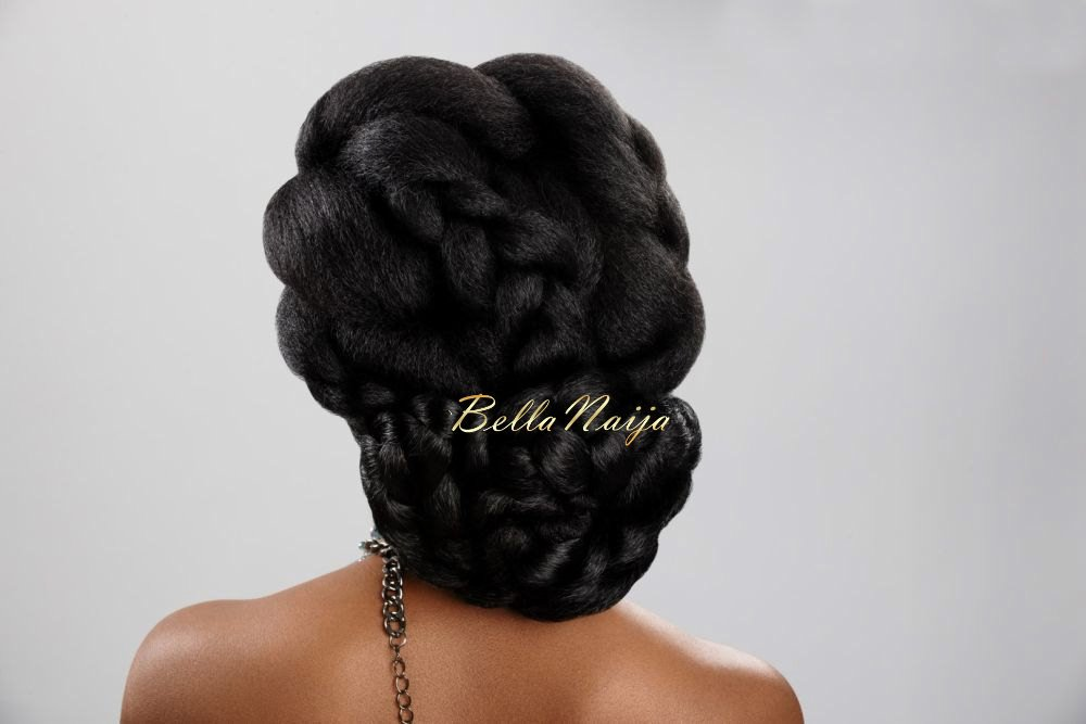 Dionne Smith Natural Hair Inspiration - Bellanaija - July2015002