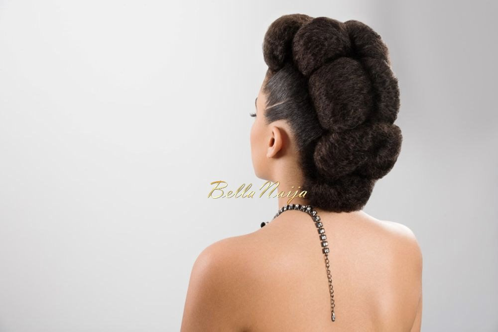 Dionne Smith Natural Hair Inspiration - Bellanaija - July2015008