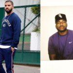 Drake and Quentin Miller - BellaNaija - July2015