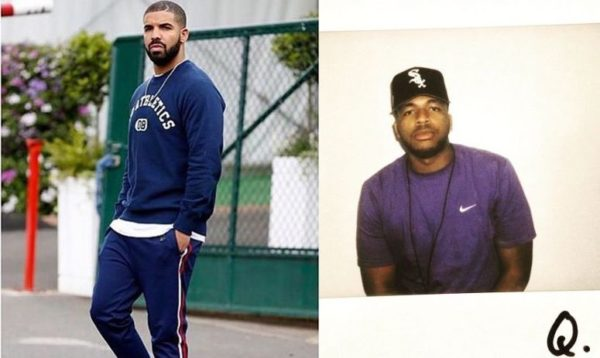 """Quentin Miller – """"I Am Not, And Will Never Be, Drake's Ghostwriter"""""""
