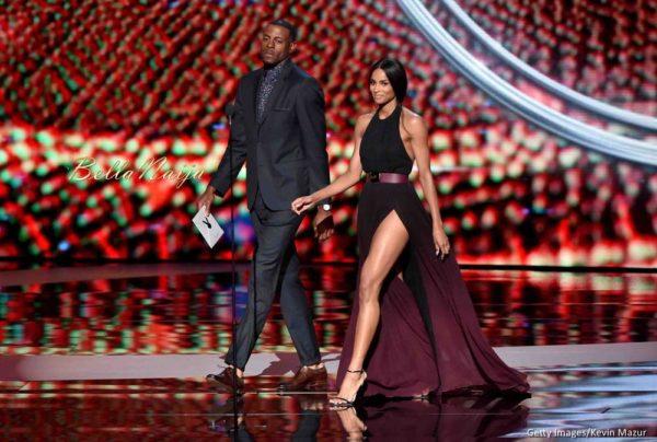 Andre Iguodala & Ciara