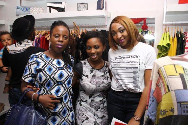 Elanred Store Opening  - BellaNaija - July - 2015067