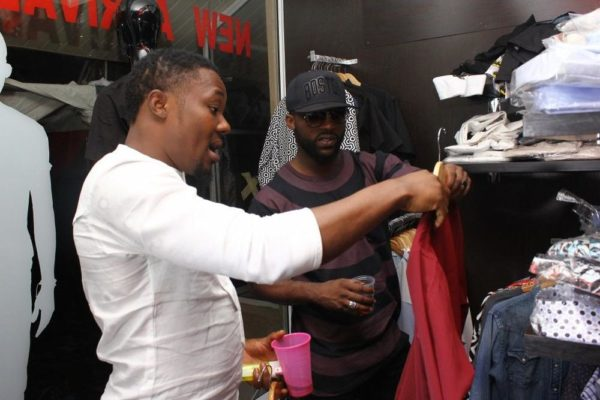 Elanred Store Opening  - BellaNaija - July - 2015078